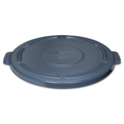 Rubbermaid 2645-60 Brute 44 gallon Lid for 2643-60 - Gray