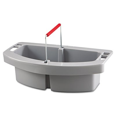 Rubbermaid 2649 Maid Caddy - Gray