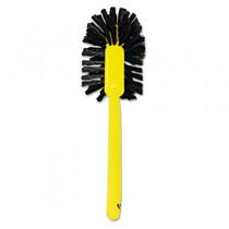 "Rubbermaid 6320 Toilet Bowl Brush 17"" - Yellow"