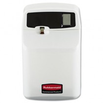 Rubbermaid 5169 SeBreeze Programmable Aerosol Odor Neutralizer Dispenser