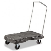 Rubbermaid 4401 Home/Office Trolley 500-lb Capacity