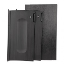 Rubbermaid 1995833 (6181) Locking Cabinet Door Kit