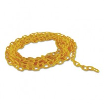 "Rubbermaid 6184 Barrier Chain 20"" for 6114 and Safety Cones"