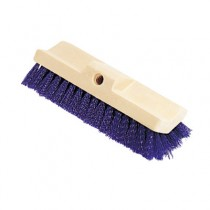 Rubbermaid 6337 Bi-Level Deck Scrub Brush