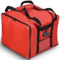 Rubbermaid 9F38 PROSERVE Pizza/Catering/Sandwich Delivery Bag, Medium