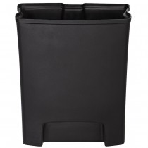 Rubbermaid 1883618 Rigid Liner for Slim Jim Step-On 8 Gallon