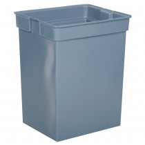 Rubbermaid 256K Rigid Liner for 256B Glutton Container