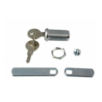 Rubbermaid 4512L6 DOOR HARDWARE KIT (LOCK)