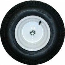 Rubbermaid 22564210 Wheel for 5642-10 Big Wheel Cart