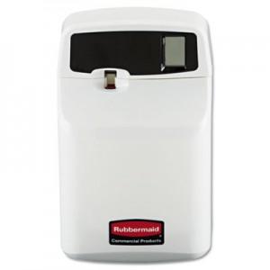 Rubbermaid 5169 SeBreeze Programmable Aerosol Odor Neutralizer Dispenser