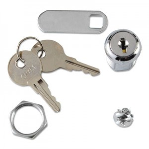 Replacement Lock & Key for 6181