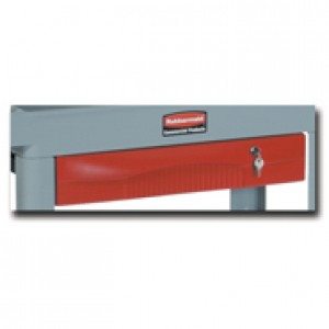 Rubbermaid 4593 Single Full Extension Drawer